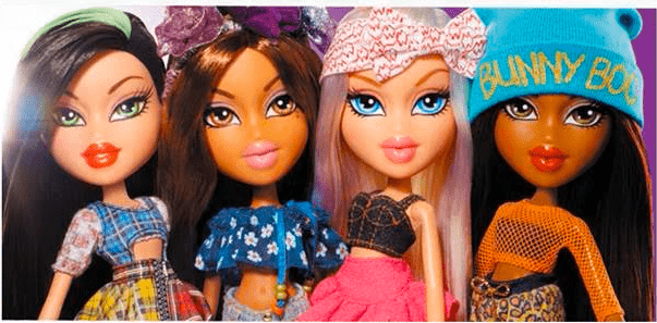 Bratz Are Back More Fashionable Than Ever 1