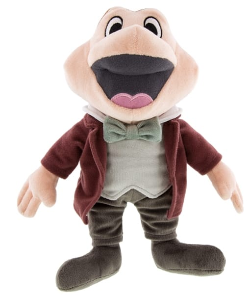 Mr. Toad Plush
