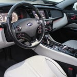 11 Unique Features of the 2015 Kia K900 That You Never Knew You Wanted
