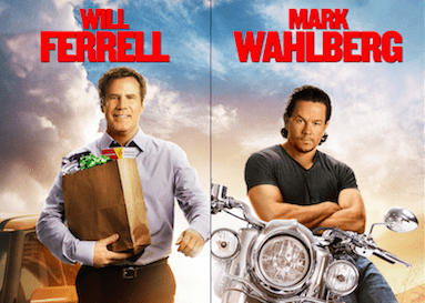 DADDY'S HOME starring Will Ferrell, Mark Wahlberg, and Linda Cardellini 2