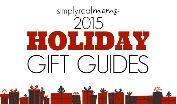 Gift Guides 2015 Feat.