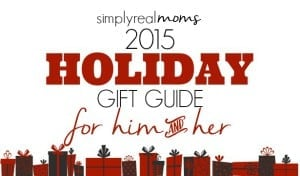 Gift Guides 2015 Him & Her