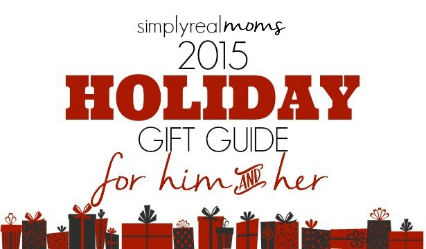 2015 Holiday Gift Guide: Him & Her 1