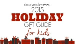 Gift Guides 2015 Kids