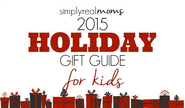 2015 Holiday Gift Guide: Kids 1