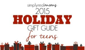 Gift Guides 2015 Teens