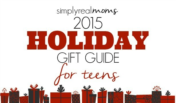 2015 Holiday Gift Guide: Teens 1