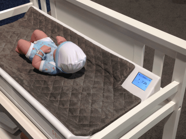 HatchBaby Smart Changing Pad