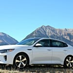 2016 Kia Optima: Defying Ordinary