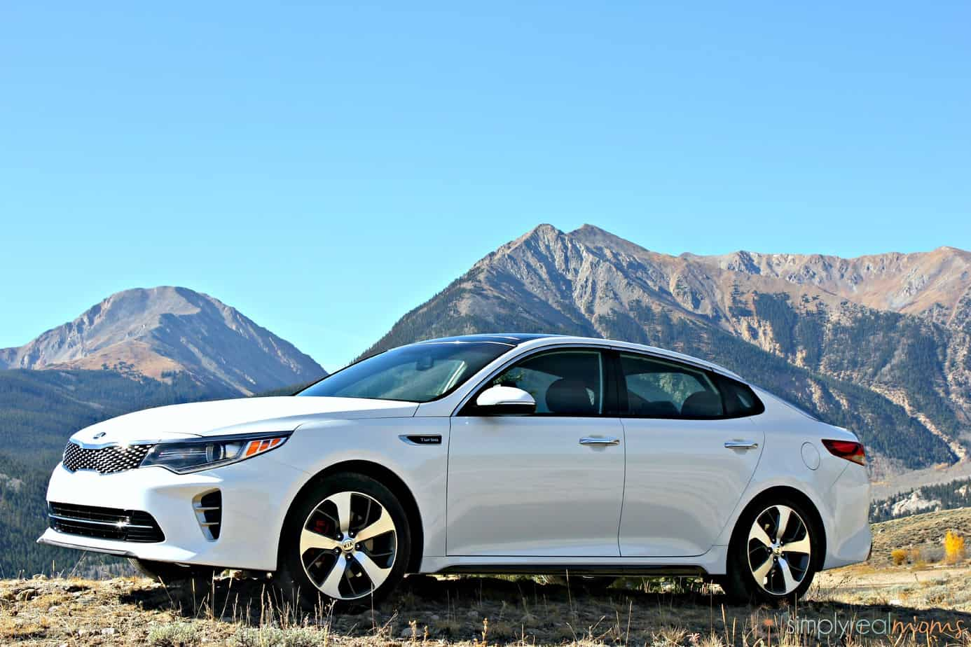 2016 Kia Optima: Defying Ordinary 7