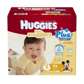 Huggies Ultimate Diaper Giveaway 2