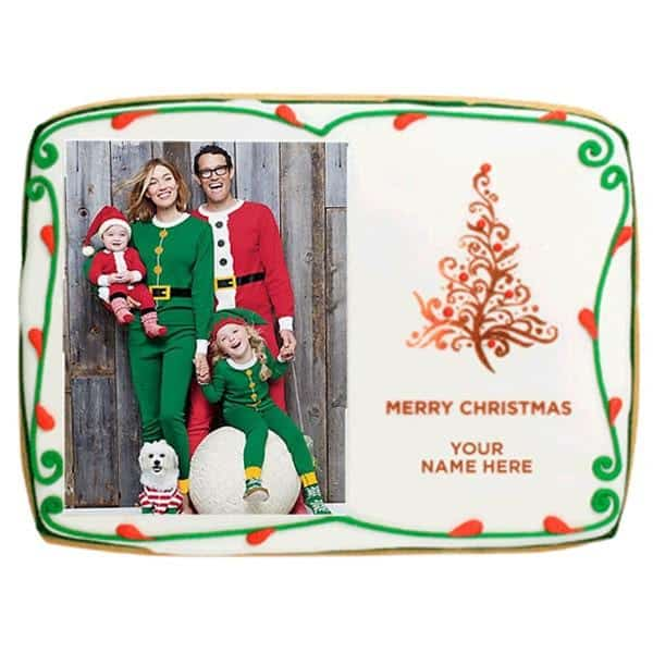 Friday Finds: Holiday Cookie Cards 2