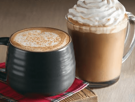 Meet Peet's Coffee Holiday Beverages and Hostess Gifts 3