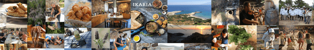 Okaria cooking school