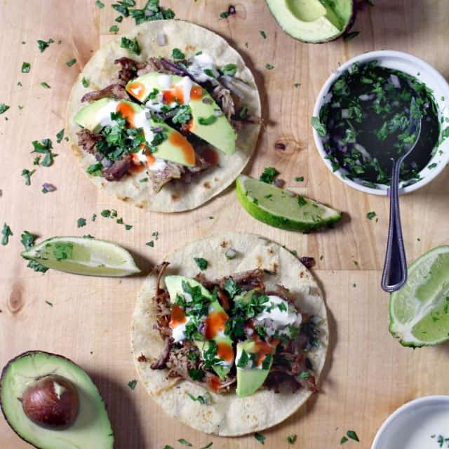 Slow-Cooker-Carnitas-Tacos
