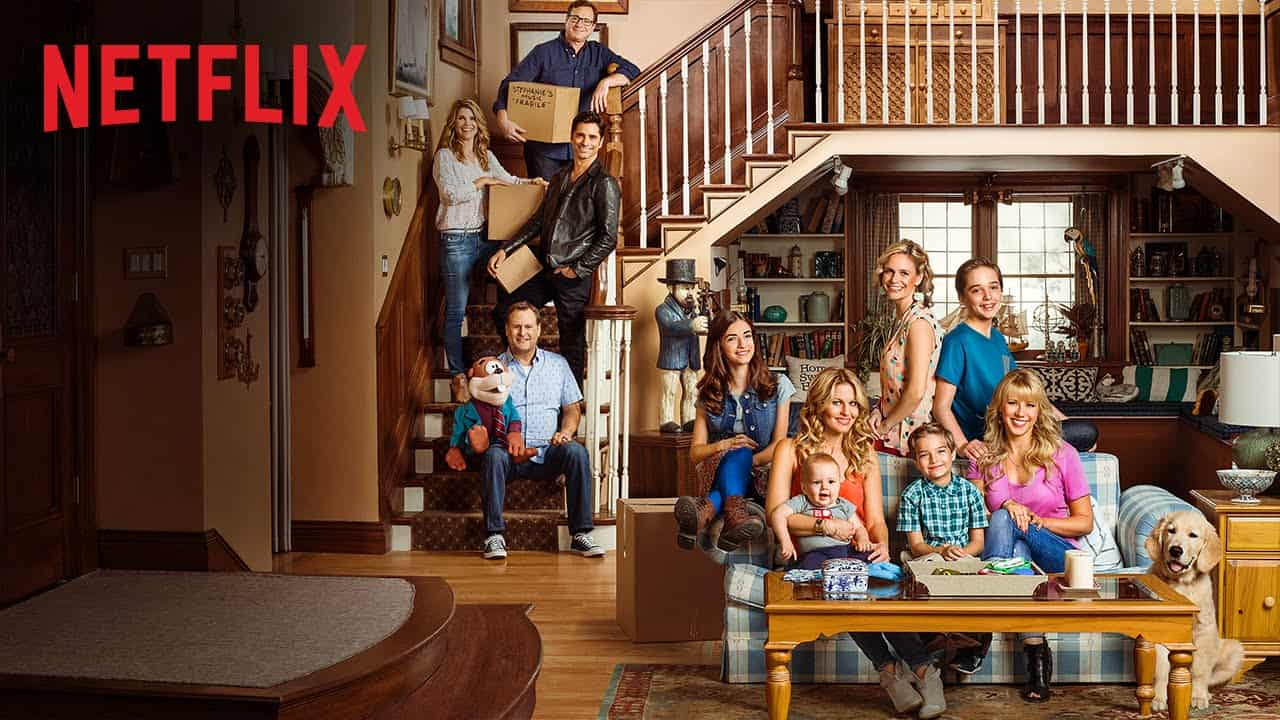 Fuller House Is Coming! #StreamTeam 9