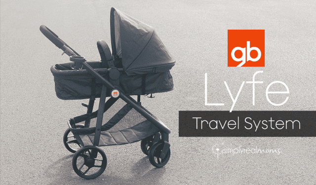 GBLyfe Travel System Review
