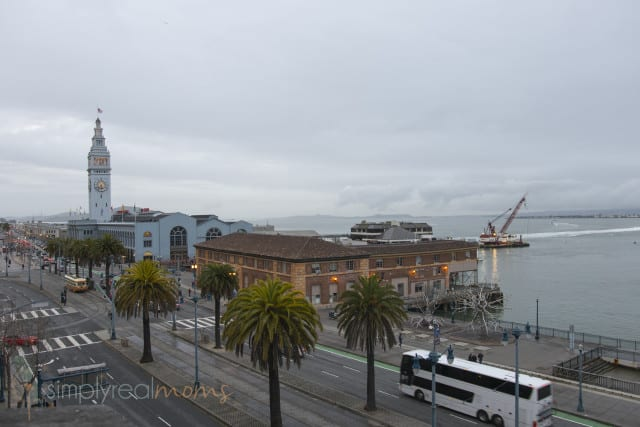 At The Hotel Griffon Which Is A Boutique That Sits Right Along San Francisco S Embarcadero Waterfront Premier Destination