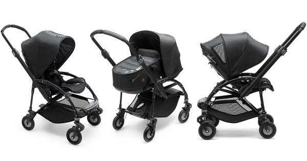 Bugaboo by Diesel Rock Collection