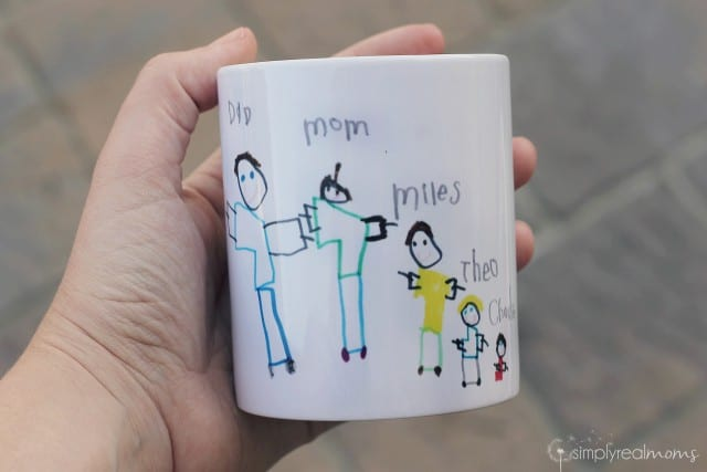 get a free snapfish mug from tommee tippee simply real moms