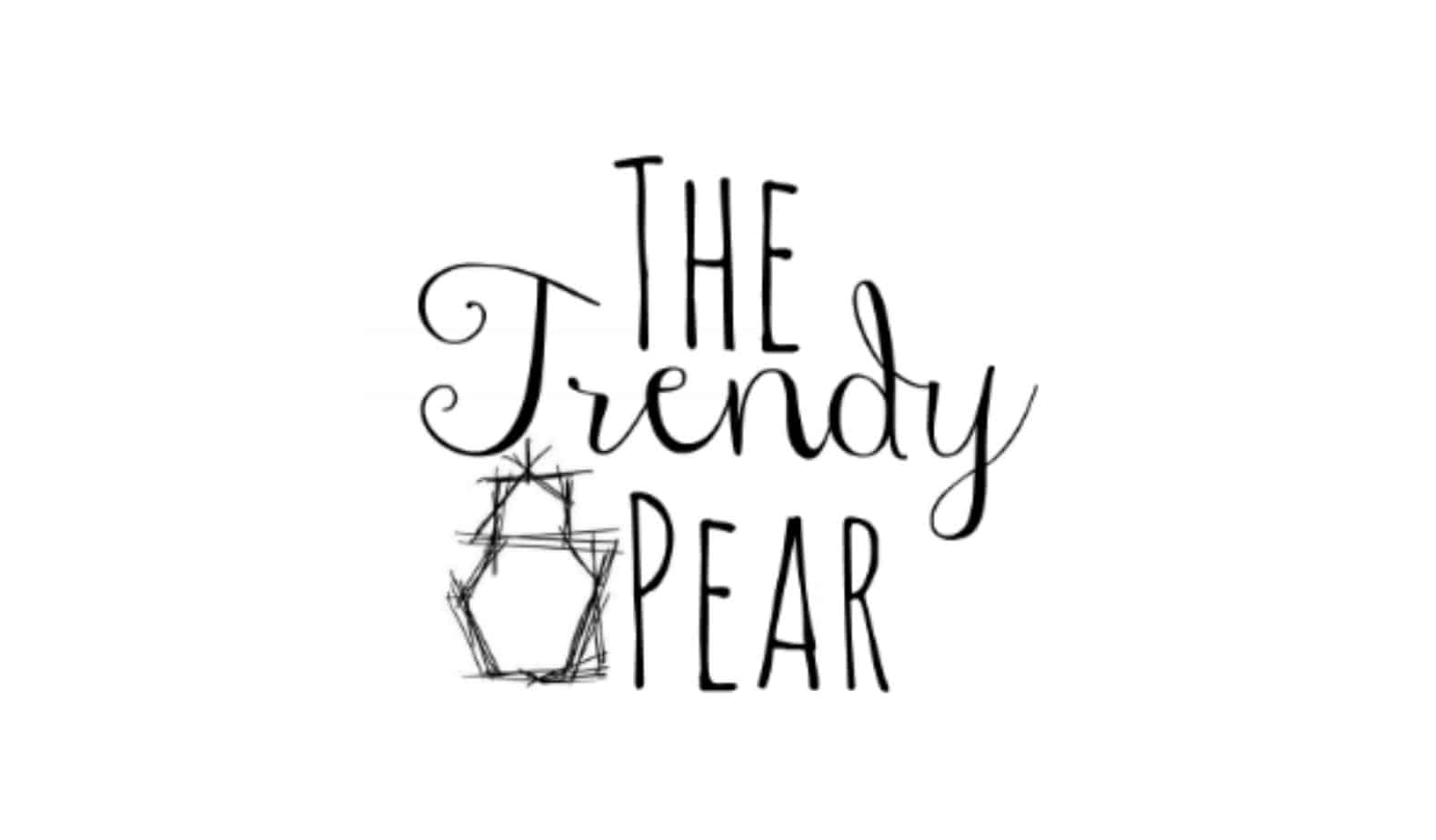 Friday Finds: The Trendy Pear 9