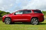 Dream Car + Dream House? Meet The 2017 GMC Acadia 8