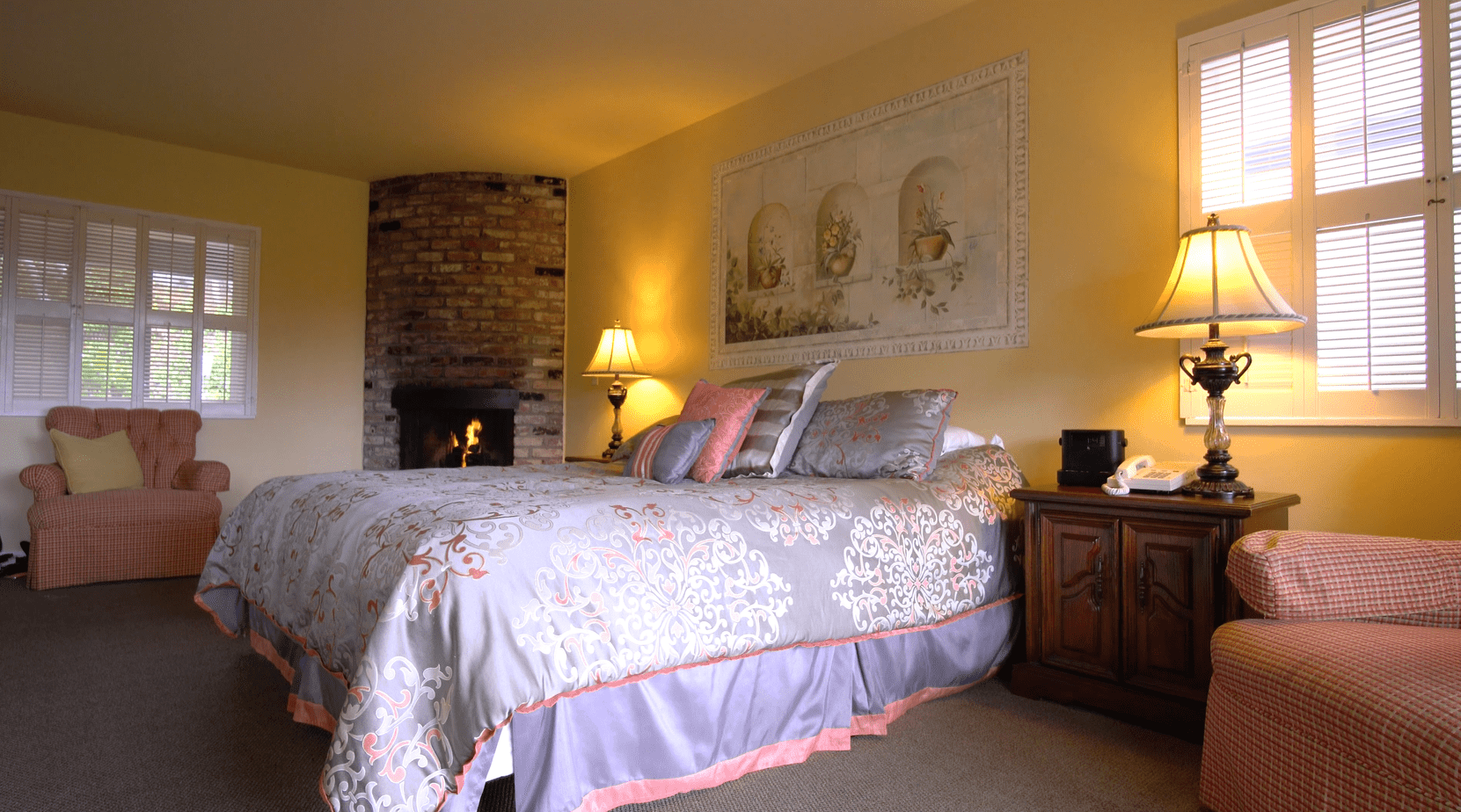 Hofsas House: Boutique Hotel in Carmel 2