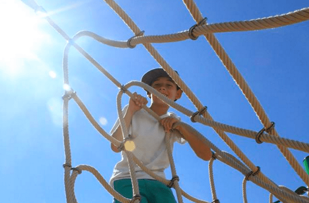 8 Ways To Get Your Kid Active This Summer 3