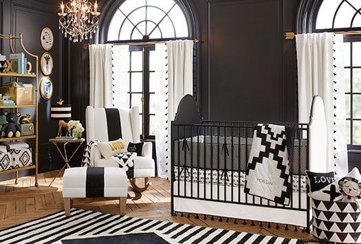 5 Gender Neutral Baby Nurseries That'll Wow You