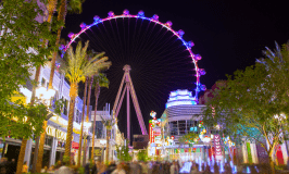 Linq Hotel Review 2