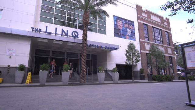 Linq Hotel Review 3