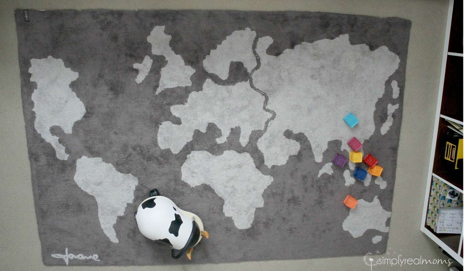World map rug archives simply real moms trendy machine washable rugs from lorena canals gumiabroncs Gallery