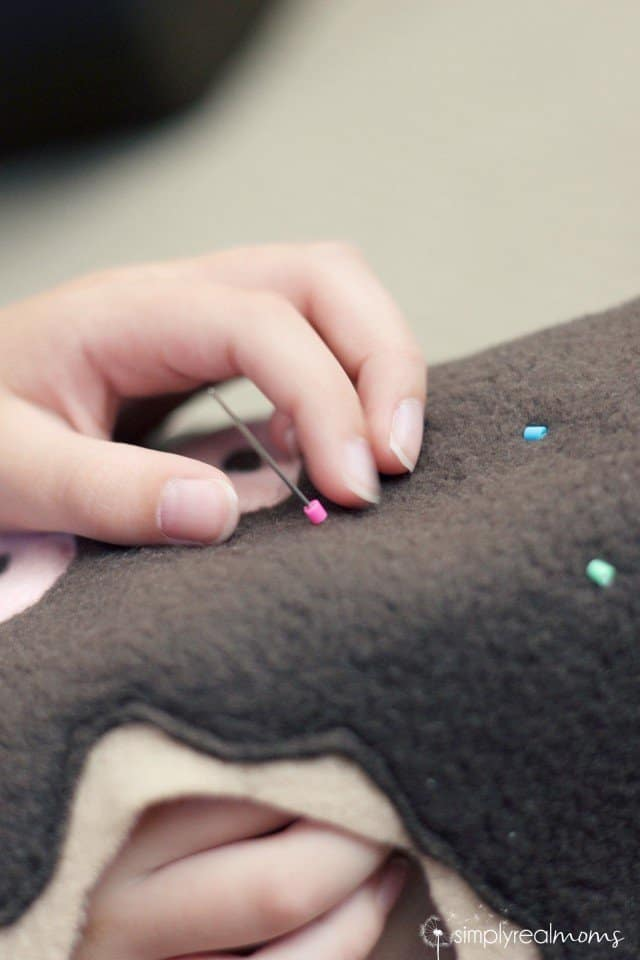 Sewing Sprinkles