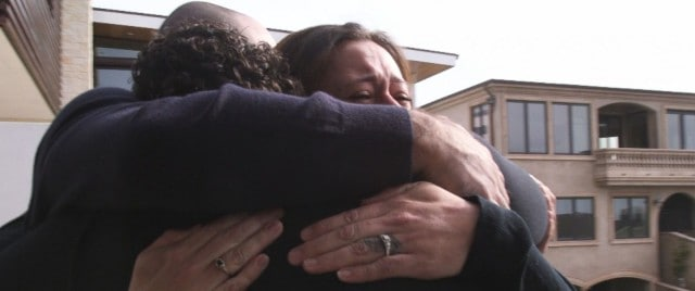 Three Siblings Are Reunited After Decades Apart