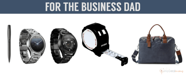 Fathers Day Business Gifts
