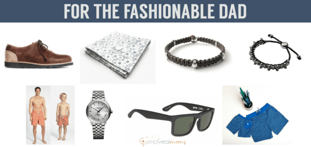 Fathers Day Fashionable Gifts