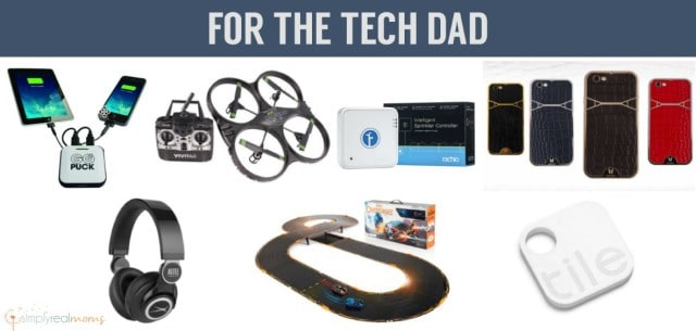 the ultimate father's day gift guide - simply real moms