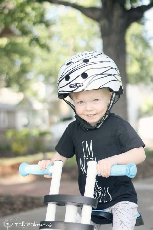 Melon Helmet Toddler