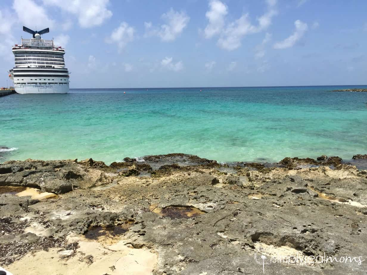 12 Things To Know Before Your Carnival Magic Cruise