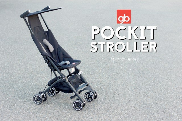 GB PockitStroller