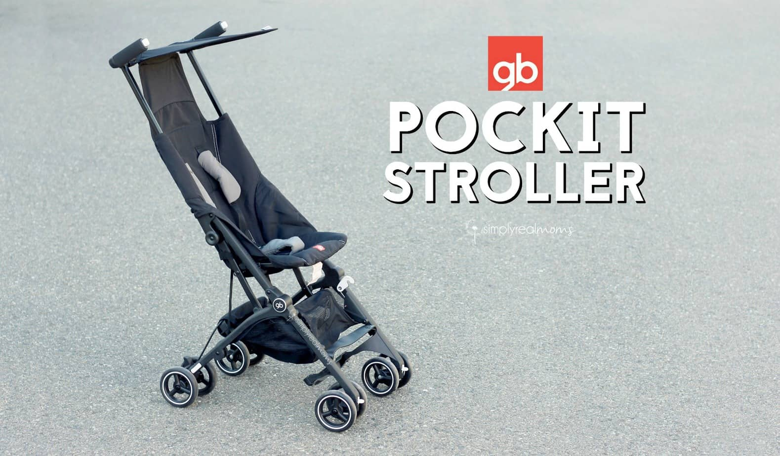 Pockit Stroller Feat.