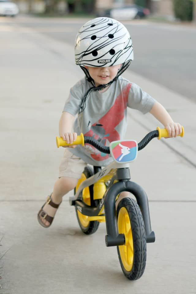 Coolest Balance Bike