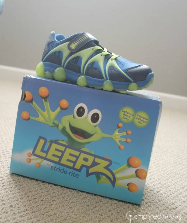 Leepz by Stride Rite