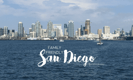 San Diego Family Attractions