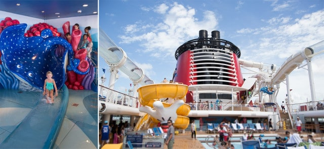 10 Reasons To Go On A Disney Cruise