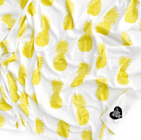 Pineapple Swaddle