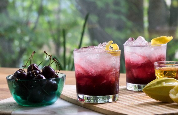 sparkling-cherry-bourbon-recipe