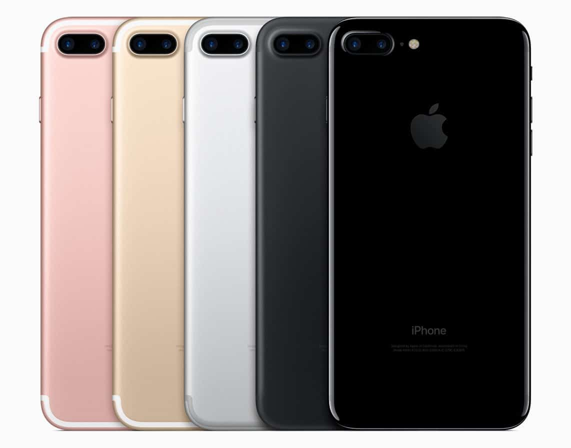 5 Best New iPhone 7 Features For Moms