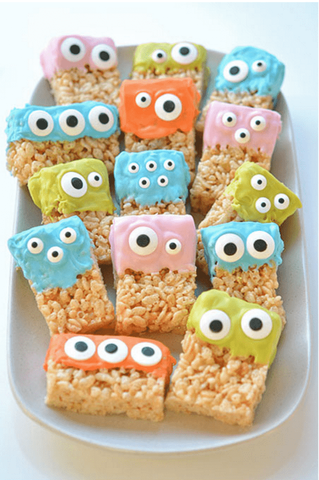 rice-krispie-treat-monsters