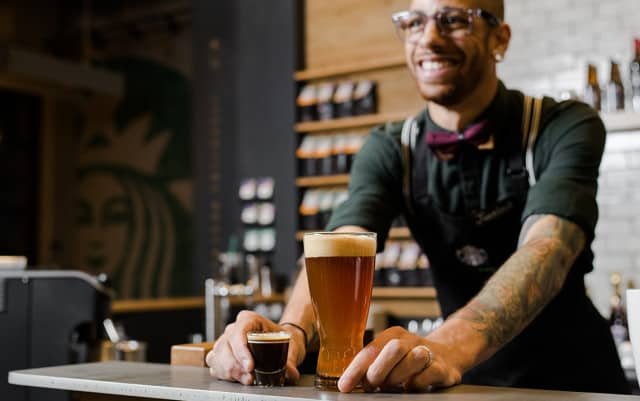 starbucks-debuts-its-first-alcoholic-beverage